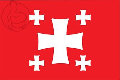 Bandera Miskheta