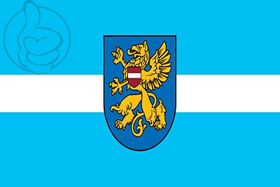 Bandera Rezekne