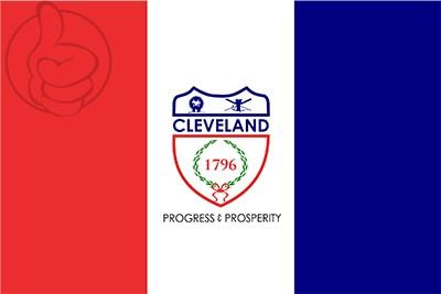 Bandera Cleveland
