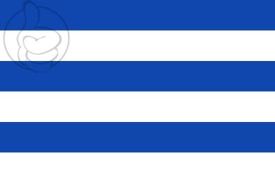 Bandera Lugo marítima