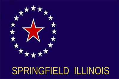 Bandera Springfield