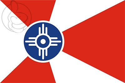Bandera Wichita