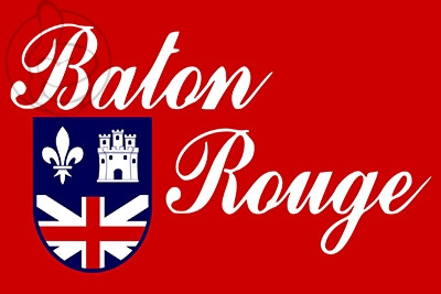 Baton Rouge personalizada