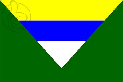 Bandera Boaco