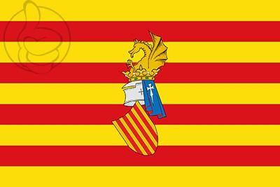 Bandera Preautonomía Valenciana (II)