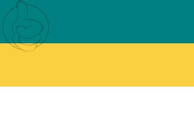 Bandera Monte San Juan