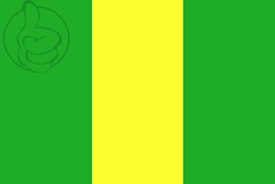 Bandera Sololá