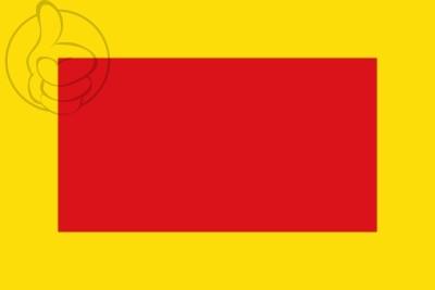 Bandera Sevilla marítima