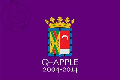 Bandera Colmenar Viejo Personalizada