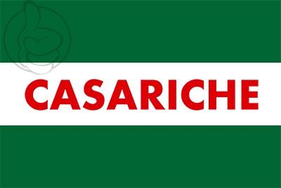 Bandera Andalucía Casariche