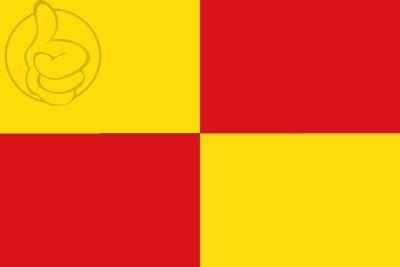 Bandera Villagarcía marítima