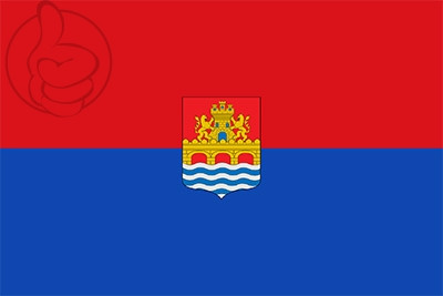 Bandera Balmaseda
