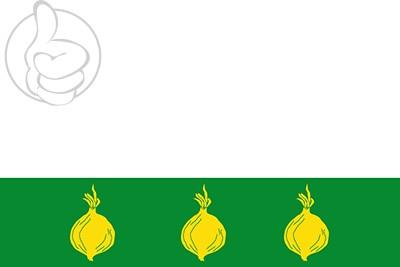 Bandera Cebolleros