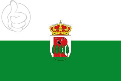 Bandera Encinarejo