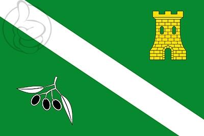 Bandera Castil de Campos