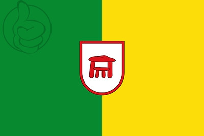 Bandera Gorafe