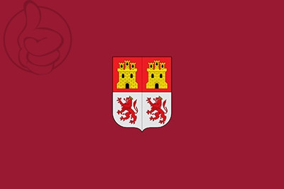 Bandera Guadalcázar