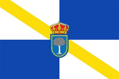 Bandera Los Blázquez