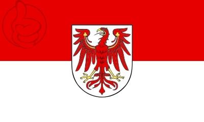 Bandera Brandeburgo