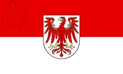 Bandera Brandenburg