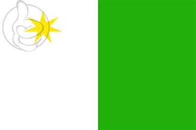 Bandera Planken
