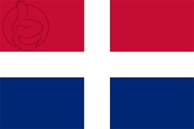 Bandera Samos