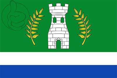 Bandera Sorvilán