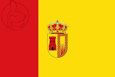 Bandera Torre Cardela