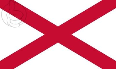 Bandera San Patricio
