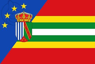 Bandera Valle del Zalabí