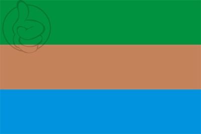 Bandera Puntagorda