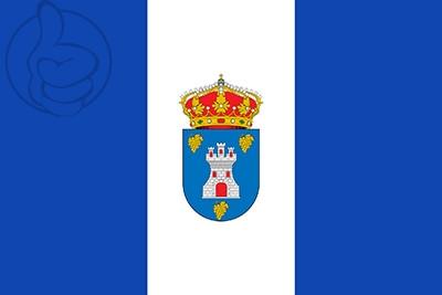 Bandera Castrillo Solarana