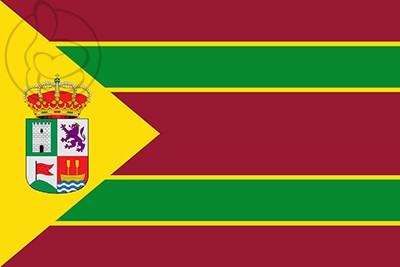 Bandera Castrofuerte