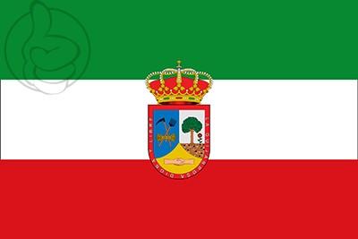 Bandera La Guijarrosa