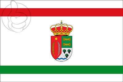 Bandera Santa Cecilia