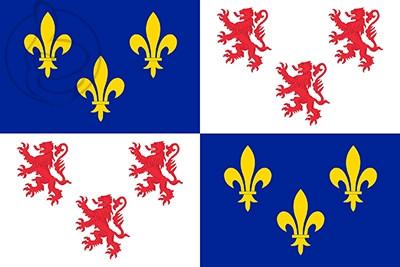 Bandera Picardía