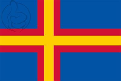 Bandera Hälsingland
