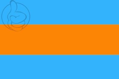 Bandera Mairena del Alcor