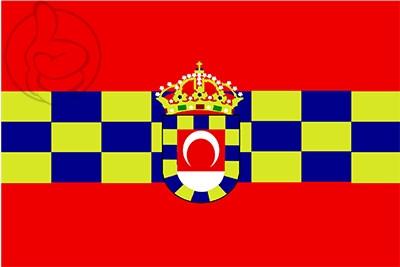 Bandera Huétor Tájar