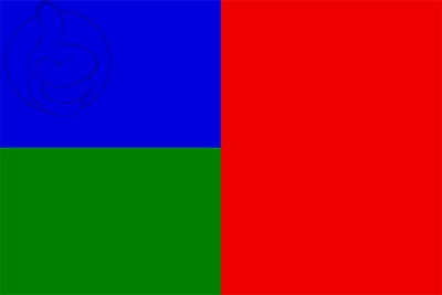 Bandera Auderghem
