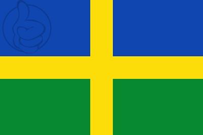 Bandera Santa Cruz del Comercio