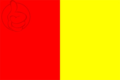 Bandera Grenoble