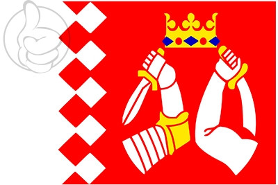 Bandera Karelia del Norte