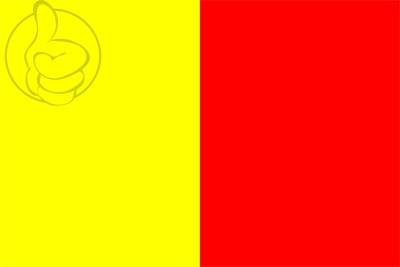 Bandera Orleans