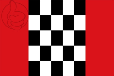 Bandera Polopos
