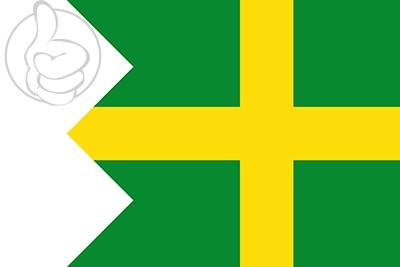 Bandera Lújar
