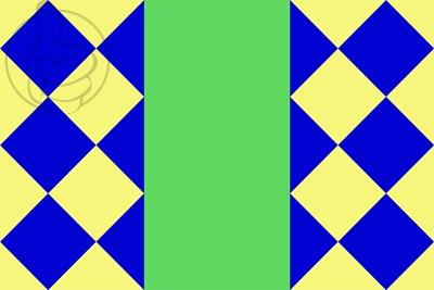 Bandera Isla de Oleron