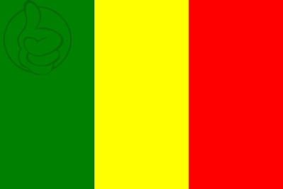 Bandera Châteauroux