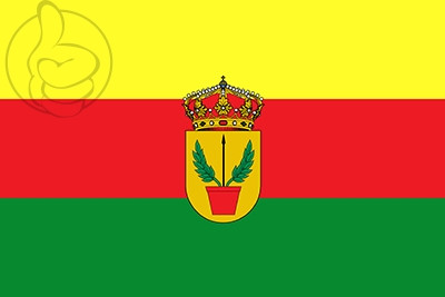 Bandera Arriate
