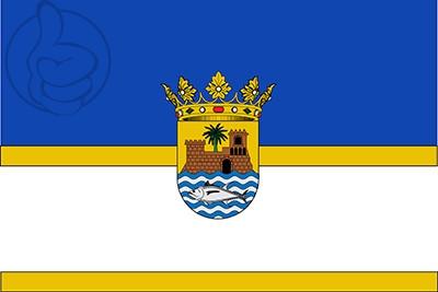 Bandera Zahara de los Atunes